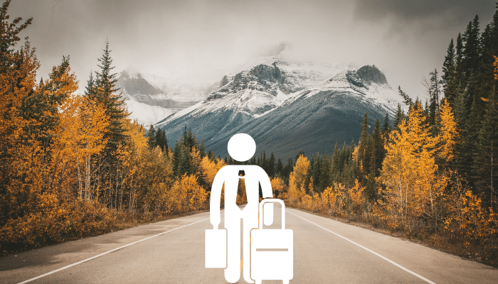Enjoy a balanced life when you move to Calgary and get a job in tech sales there.