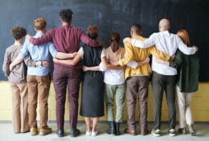 Avoiding discrimination in the workplace